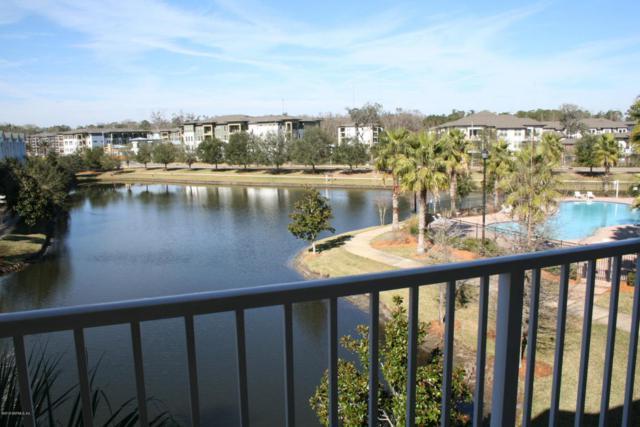 8215 Green Parrot Rd #306, Jacksonville, FL 32256 (MLS #915459) :: EXIT Real Estate Gallery