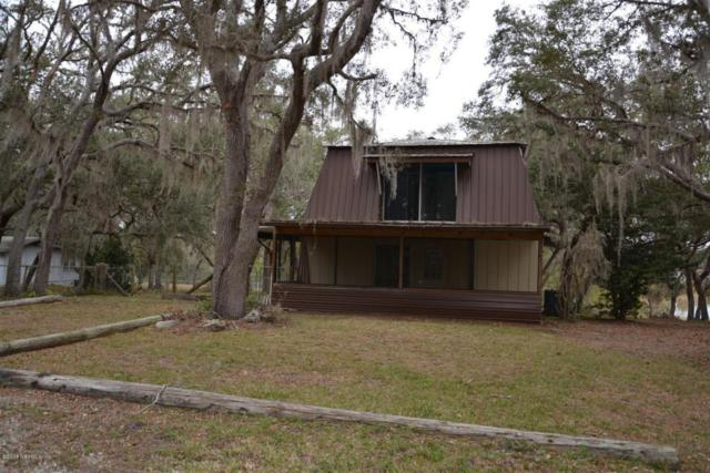 5455 County Road 352, Keystone Heights, FL 32656 (MLS #915465) :: EXIT Real Estate Gallery
