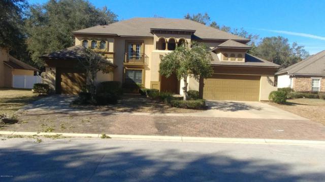 3829 Cardinal Oaks Cir, Orange Park, FL 32065 (MLS #915472) :: EXIT Real Estate Gallery