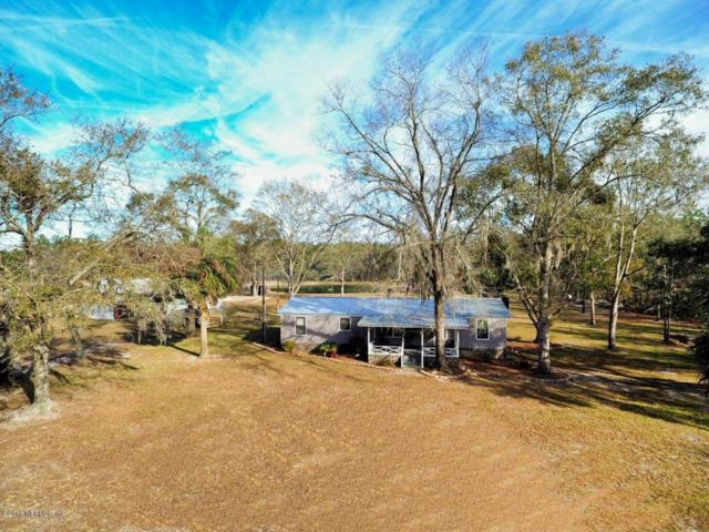 36206 Sikes Farm Rd, Hilliard, FL 32046 (MLS #915478) :: EXIT Real Estate Gallery