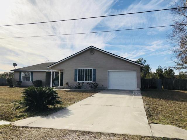 27532 Minnesota St, Hilliard, FL 32046 (MLS #915480) :: EXIT Real Estate Gallery