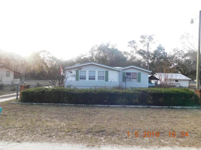 217 Oak Dr, Interlachen, FL 32148 (MLS #915483) :: EXIT Real Estate Gallery