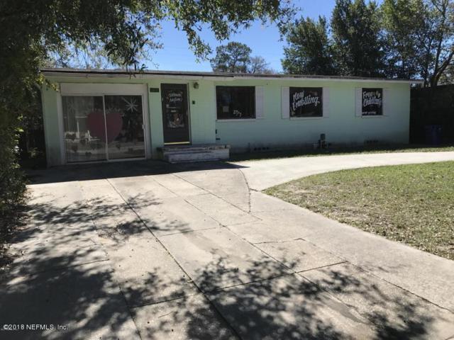 5612 Oliver St, Jacksonville, FL 32211 (MLS #915484) :: EXIT Real Estate Gallery