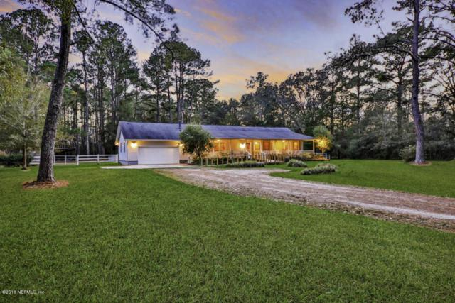 2525 Quail Roost Rd, Middleburg, FL 32068 (MLS #915485) :: EXIT Real Estate Gallery