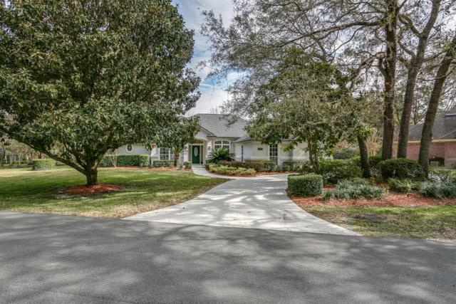 3599 Shinnecock Ln, GREEN COVE SPRINGS, FL 32043 (MLS #915531) :: EXIT Real Estate Gallery