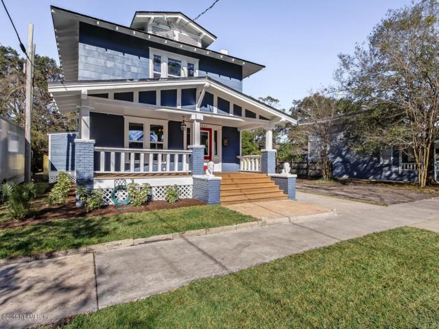 2845 Post St, Jacksonville, FL 32205 (MLS #915537) :: EXIT Real Estate Gallery