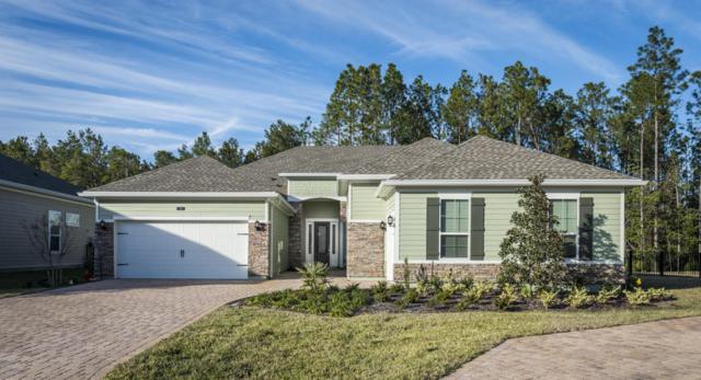 16 Enrede Ln, St Augustine, FL 32095 (MLS #915576) :: Florida Homes Realty & Mortgage
