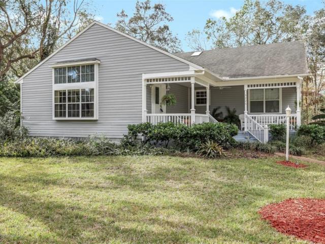 3225 Turtle Creek Rd, St Augustine, FL 32086 (MLS #915591) :: EXIT Real Estate Gallery