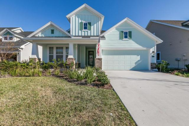 33 Paradise Valley Dr, Ponte Vedra, FL 32081 (MLS #915599) :: EXIT Real Estate Gallery