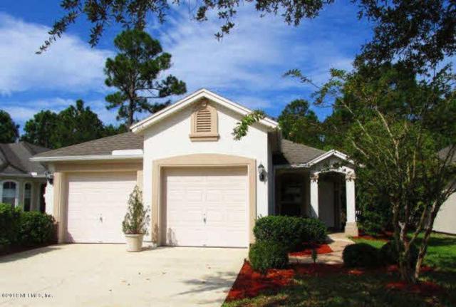 2112 W Lymington Way, St Augustine, FL 32084 (MLS #915626) :: EXIT Real Estate Gallery