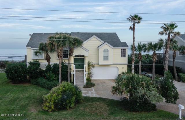 3049 S Ponte Vedra Blvd, Ponte Vedra Beach, FL 32082 (MLS #915636) :: EXIT Real Estate Gallery