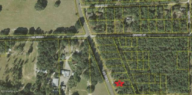 LOT # 7 SE 8 TH Ave, Keystone Heights, FL 32656 (MLS #915646) :: EXIT Real Estate Gallery