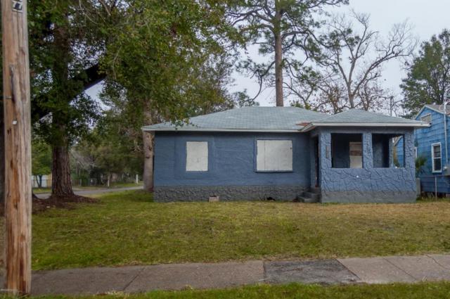 1803 E 25TH St, Jacksonville, FL 32206 (MLS #915682) :: St. Augustine Realty