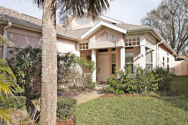 204 Joey Dr, St Augustine, FL 32080 (MLS #915683) :: EXIT Real Estate Gallery