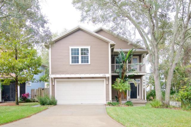 1048 18TH St N, Jacksonville Beach, FL 32250 (MLS #915725) :: EXIT Real Estate Gallery