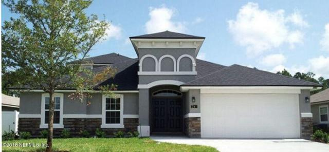 78678 Goldfinch Ln, Yulee, FL 32097 (MLS #915728) :: EXIT Real Estate Gallery