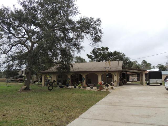 473 Horseshoe Rd, St Augustine, FL 32084 (MLS #915738) :: Sieva Realty