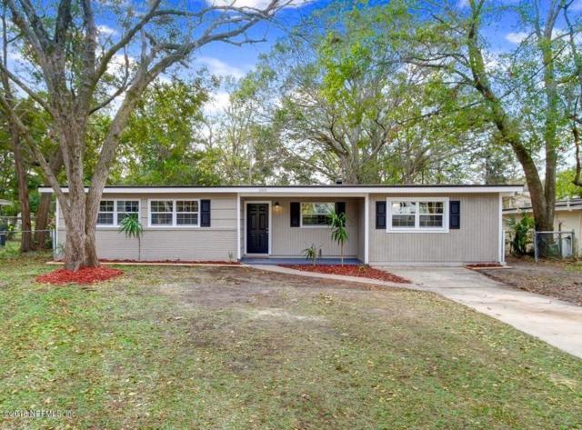 2320 Misty Dr, Jacksonville, FL 32211 (MLS #915760) :: Green Palm Realty & Property Management