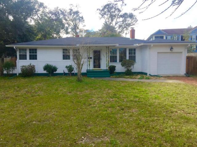 1658 Bartram Rd, Jacksonville, FL 32207 (MLS #915763) :: EXIT Real Estate Gallery