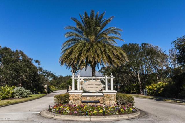 1100 Cinnamon Beach Way #1033, Palm Coast, FL 32137 (MLS #915776) :: EXIT Real Estate Gallery