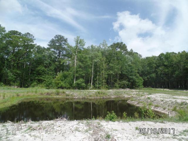 00 Cedar Creek Farms Rd, Glen St. Mary, FL 32040 (MLS #915789) :: EXIT Real Estate Gallery