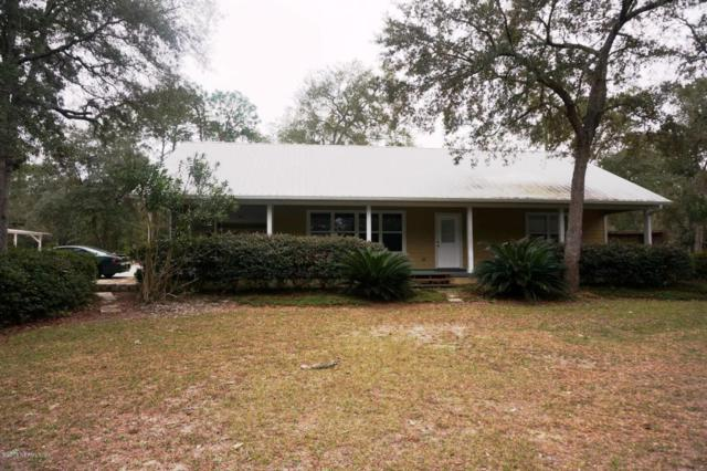 7015 King St, Keystone Heights, FL 32656 (MLS #915839) :: EXIT Real Estate Gallery