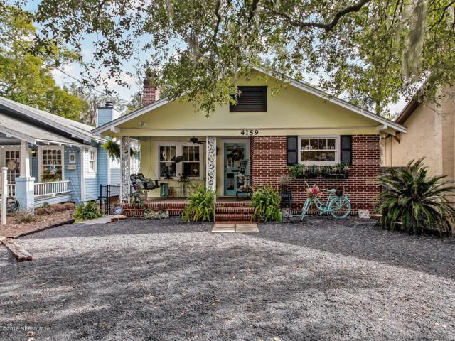 4159 Oxford Ave, Jacksonville, FL 32210 (MLS #915846) :: EXIT Real Estate Gallery