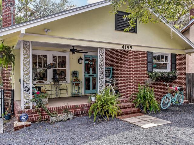 4159 Oxford Ave, Jacksonville, FL 32210 (MLS #915848) :: EXIT Real Estate Gallery