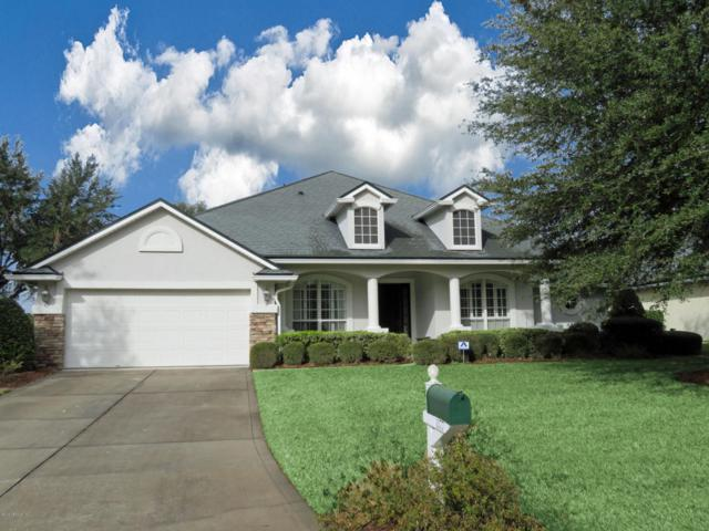 1177 Garrison Dr, St Augustine, FL 32092 (MLS #915853) :: EXIT Real Estate Gallery