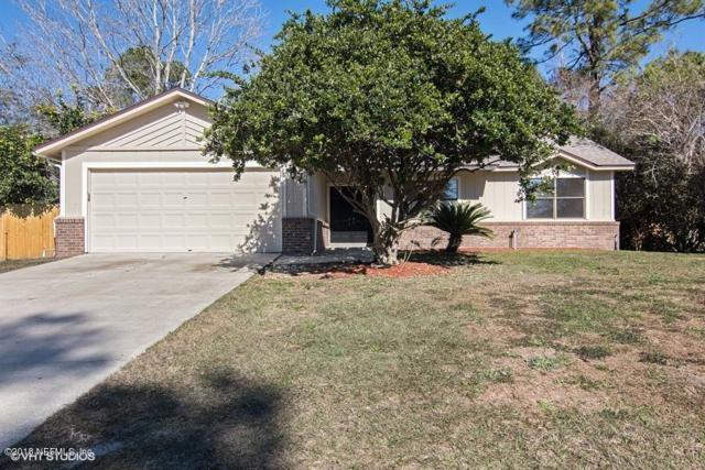 8809 Falcon Trace Dr N, Jacksonville, FL 32222 (MLS #915858) :: EXIT Real Estate Gallery