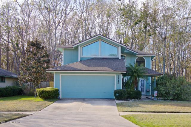 2148 Aztec Dr W, Jacksonville, FL 32246 (MLS #915861) :: EXIT Real Estate Gallery
