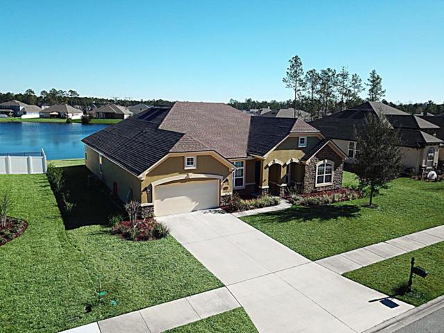 1195 Orchard Oriole Pl, Middleburg, FL 32068 (MLS #915878) :: EXIT Real Estate Gallery