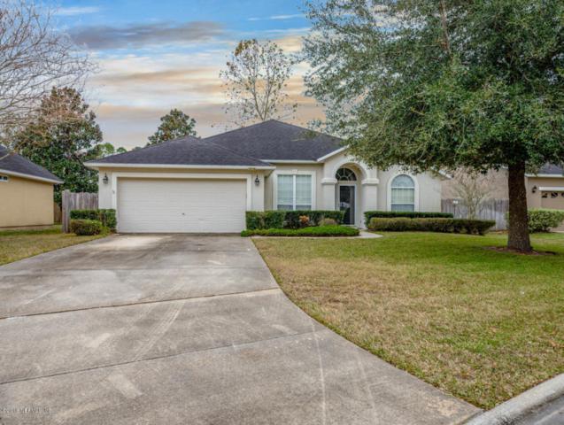 1216 Belhaven Ln, Ponte Vedra, FL 32081 (MLS #915900) :: The Hanley Home Team