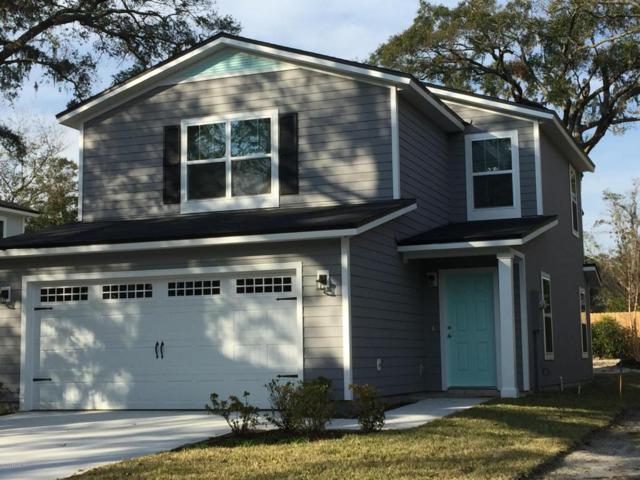 5357 Arlington Rd, Jacksonville, FL 32211 (MLS #915933) :: EXIT Real Estate Gallery