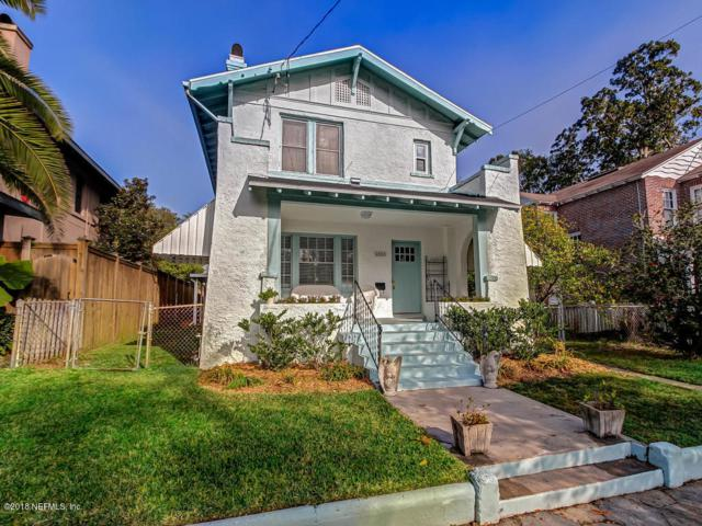 2323 Forbes St, Jacksonville, FL 32204 (MLS #915936) :: EXIT Real Estate Gallery