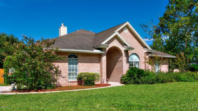 2421 Fallen Tree Dr E, Jacksonville, FL 32246 (MLS #915940) :: EXIT Real Estate Gallery