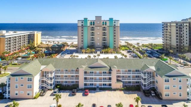 1412 1ST St N #304, Jacksonville Beach, FL 32250 (MLS #915947) :: EXIT Real Estate Gallery