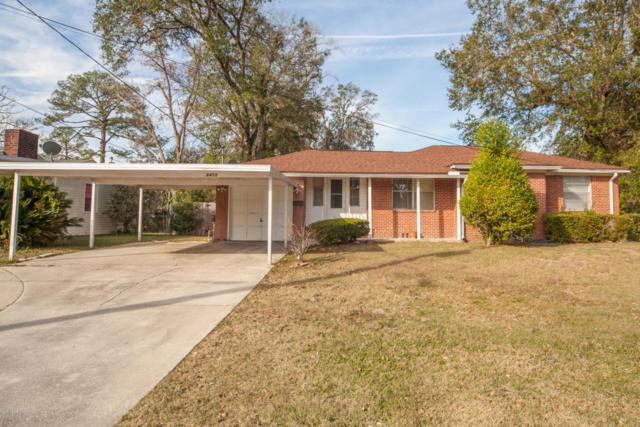 8450 Delaware Ave, Jacksonville, FL 32208 (MLS #915964) :: EXIT Real Estate Gallery