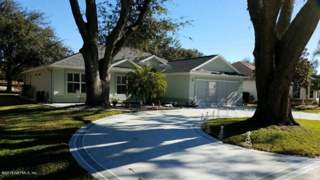 454 Loma Paseo Dr, THE VILLAGES, FL 32159 (MLS #915968) :: EXIT Real Estate Gallery