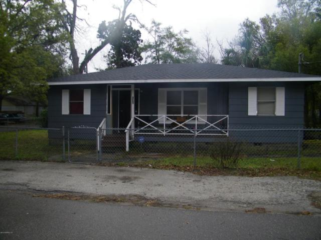 202 Shortreed St, Jacksonville, FL 32254 (MLS #915982) :: EXIT Real Estate Gallery