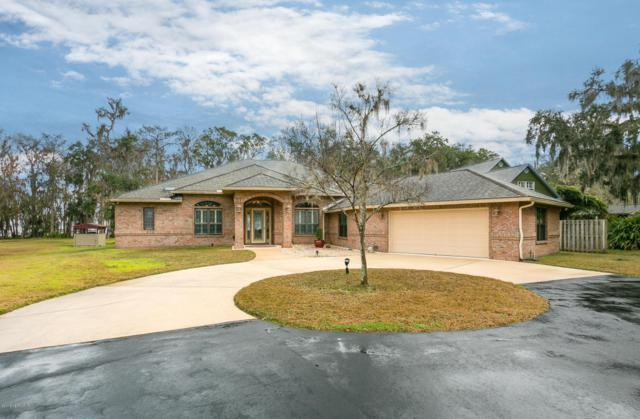 5341 Deer Island Rd, GREEN COVE SPRINGS, FL 32043 (MLS #915990) :: EXIT Real Estate Gallery