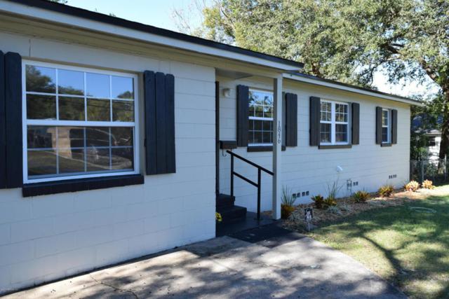 1846 Hilltop Blvd, Jacksonville, FL 32246 (MLS #916021) :: EXIT Real Estate Gallery