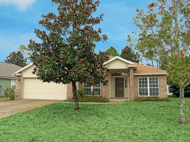 316 W Betony Branch Way, St Johns, FL 32259 (MLS #916024) :: EXIT Real Estate Gallery