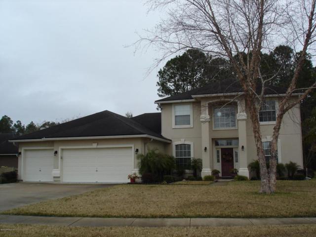 11533 Jerry Adam Dr, Jacksonville, FL 32218 (MLS #916049) :: EXIT Real Estate Gallery