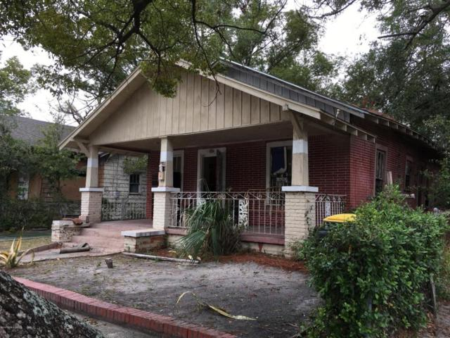 537 W 19TH St, Jacksonville, FL 32206 (MLS #916055) :: EXIT Real Estate Gallery