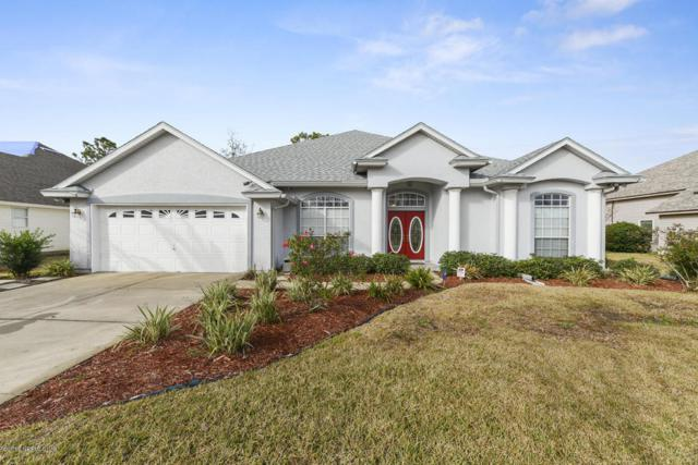 2358 Foxhaven Dr W, Jacksonville, FL 32224 (MLS #916063) :: EXIT Real Estate Gallery