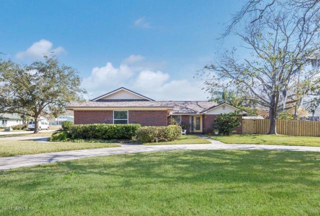 111 Evans Dr, Jacksonville Beach, FL 32250 (MLS #916076) :: EXIT Real Estate Gallery