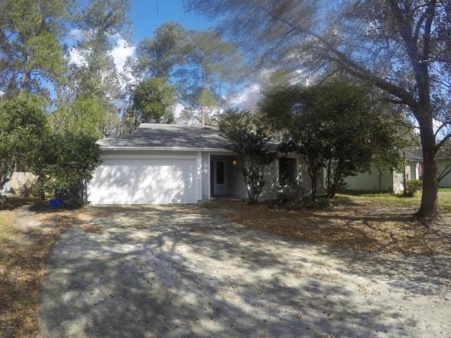 10507 Anchorage Cove Ln, Jacksonville, FL 32257 (MLS #916077) :: EXIT Real Estate Gallery