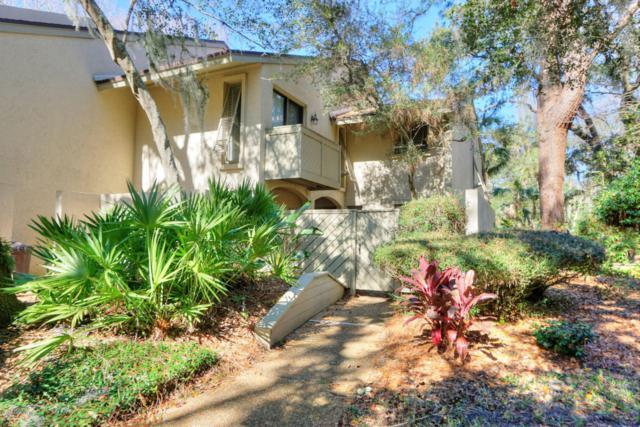 3039 Sea Marsh Rd, Fernandina Beach, FL 32034 (MLS #916089) :: EXIT Real Estate Gallery
