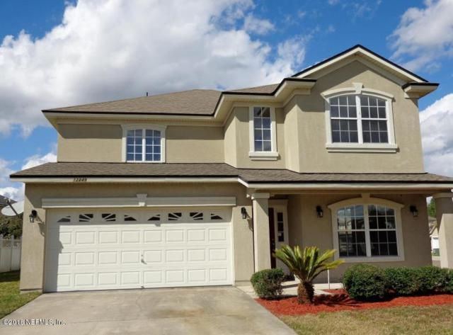 12249 Bittercreek Ln, Jacksonville, FL 32225 (MLS #916095) :: EXIT Real Estate Gallery